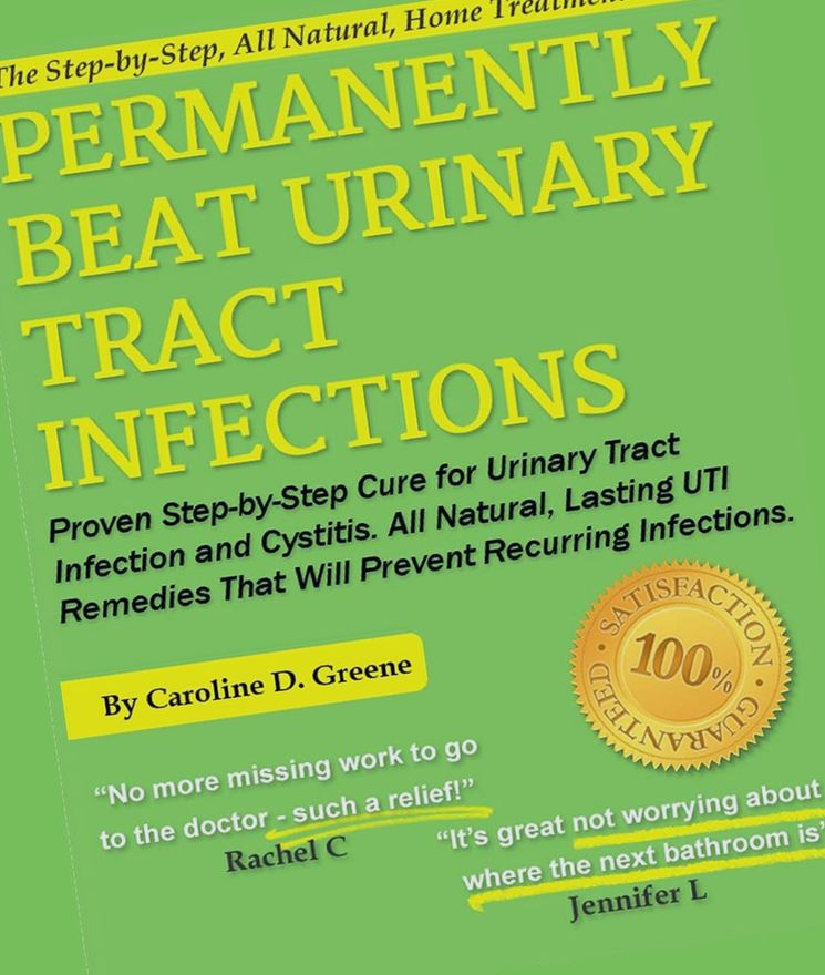 home.remedies for uti